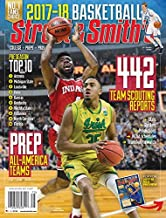 Street & Smith's 2017-18 Basketball Yearbook Region 9