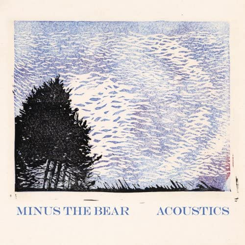 Minus The Bear
