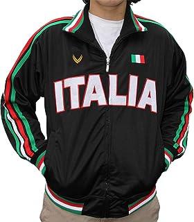 VIPELE Track Jacket, Italy, Sicily, Calabria