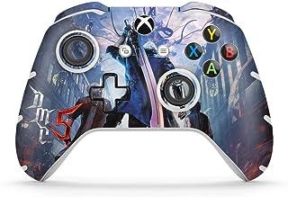 Skin Adesivo para Xbox One Slim X Controle - Devil May Cry 5