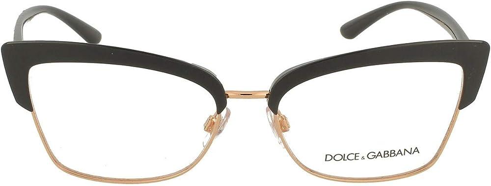 Dolce & gabbana occhiali da vista donna double line DOUBLE LINE DG 5045
