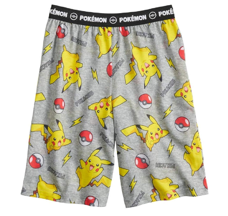 Pikachu SHORTS ボーイズ