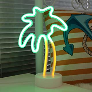 Best neon table lamp Reviews