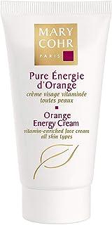 Mary Cohr Orange Energy Cream, 50 Gram