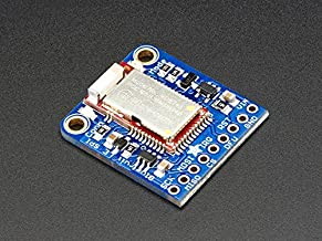 Adafruit Bluefruit LE SPI Friend - Bluetooth Low Energy (BLE) [ADA2633]