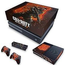 Capa Anti Poeira e Skin para Xbox One Fat - Call Of Duty Black Ops 4