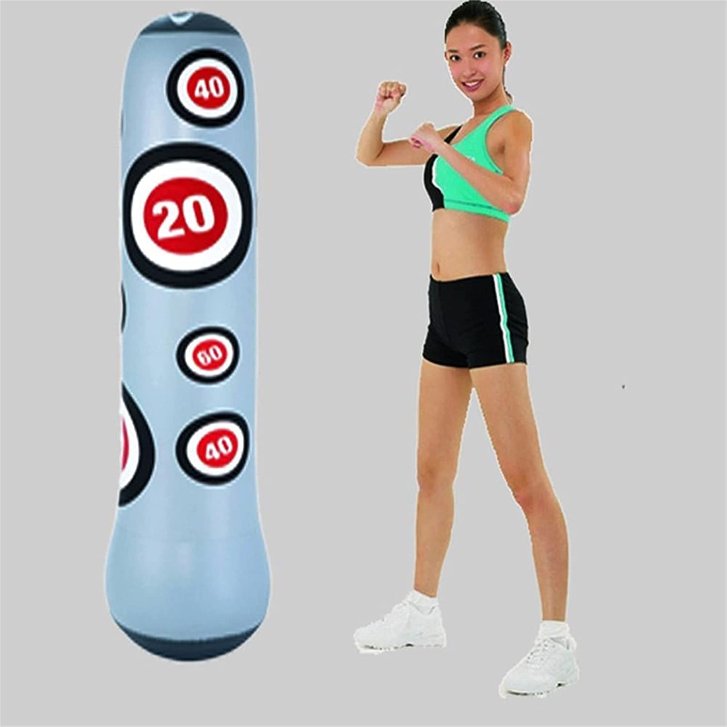 Popular products FFOO Boxing Bag Punching Inflatable Bags Cash special price Ba 1.6M