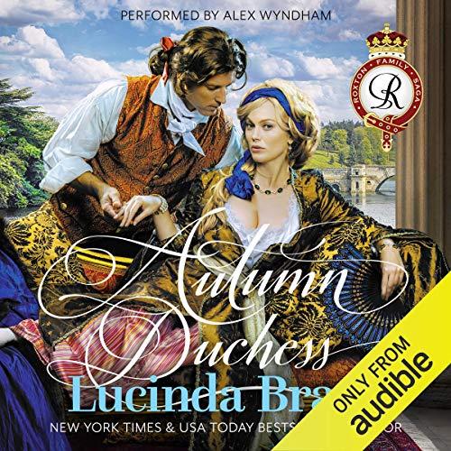 Autumn Duchess cover art