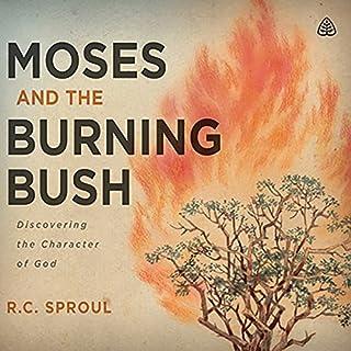 Moses & the Burning Bush Teaching Series cover art