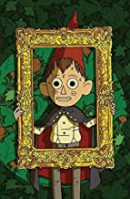 Over the Garden Wall #1 - BOOM! Studios Exclusive Variant Cover!