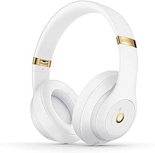 Beats Studio3 Wireless Noise Cancelling Over-Ear Headphones - White