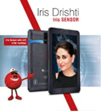 iBall, Slide Iris Drishti Tablet with touchscreen,wifi,voice calling,good camera and great capacity, 7-inch length,(Rugged...