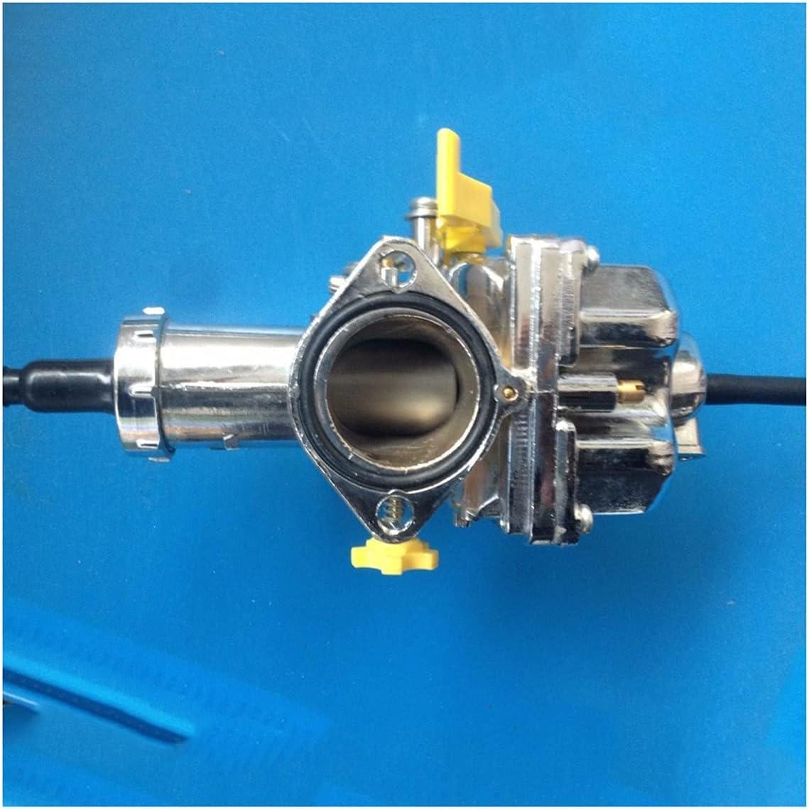 XMSH Carburetor Rebuild Regular dealer Kit Pz30 30mm Sale Special Price Chr