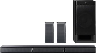 Sony HTRT3 - Barra de Sonido (5.1 Canales con Altavoces