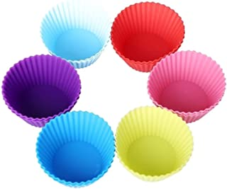 Rinkle Trendz Silicone Candle Mould - Set of 6 Pieces