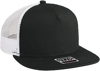 Best flat bill mesh snapback hats Reviews