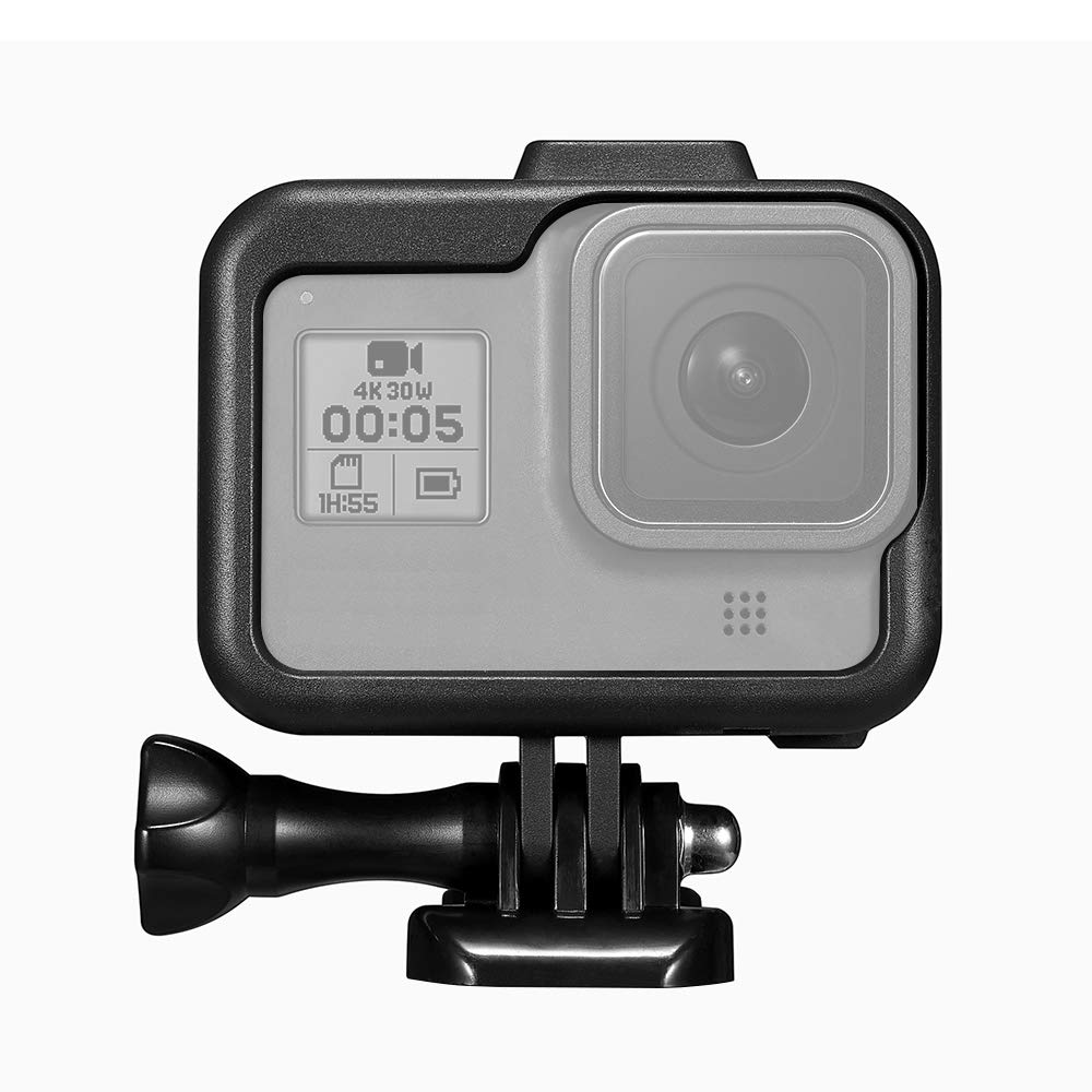 Flycoo2 Soft Silicone Case for GoPro Max with Lens Cap