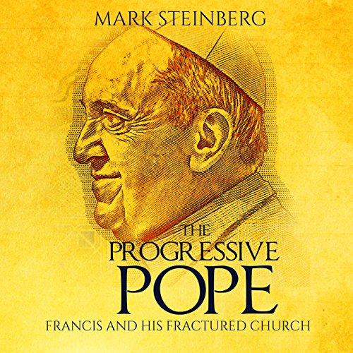 The Progressive Pope cover art