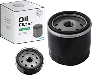 Podoy AM125424 492932S Oil Filter for Briggs Stratton 492932 491056 John Deere GY20577 Kawasaki 49065-7007 Bad Boy 063-2004-00 Kohler 28-050-01-S John Deere LG492932S Lawn Mower