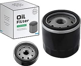 Podoy AM125424 492932S Oil Filter for Briggs Stratton 492932 491056 John Deere GY20577 Kawasaki 49065-7007 Bad Boy 063-2004-00 Kohler 28-050-01-S John Deere LG492932S Lawn Mower