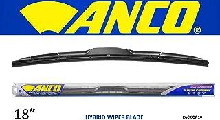 ANCO T-18-UB Transform Hybrid Wiper Blade - 18