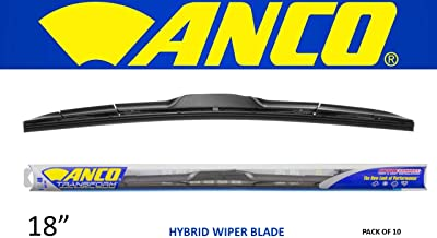 ANCO T-18-UB Transform Hybrid Wiper Blade - 18