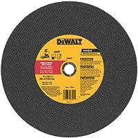 DEWALT DW8001 General Purpose Chop Saw Wheel