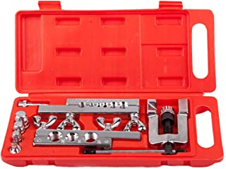 Wostore Flaring Tool Kit for Copper Pipe HVAC