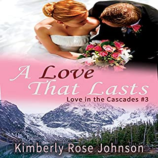 A Love That Lasts audiobook cover art