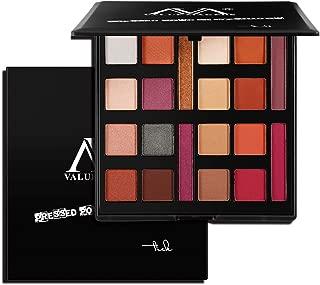 120 eyeshadow palette bh cosmetics
