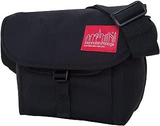 Manhattan Portage Aperture Camera Bag, Black, One Size