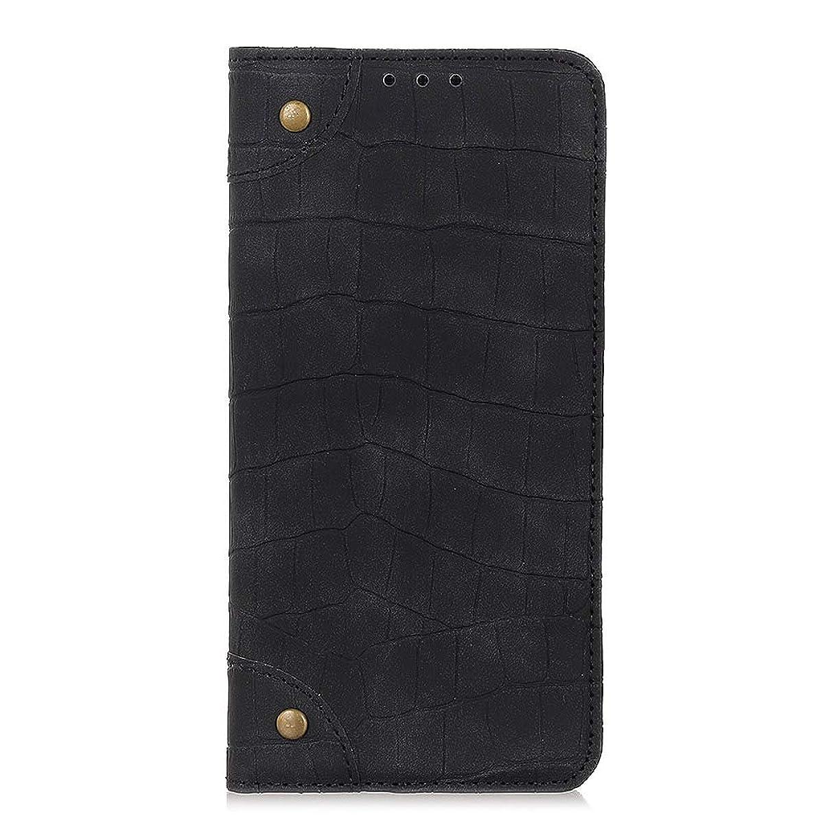 代表して直立いじめっ子Zeebox? iPhone 11 手帳型ケース 高級合皮PUレザー 薄型 簡約風 人気カバー 耐汚れ 耐摩擦 耐衝撃 財布型 マグネット式 保護ケース カード収納 付きスタンド機能 カード収納付 iPhone 11 用 Case Cover, 黒