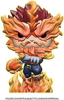 Funko Pop! Animation: My Hero Academia - Endeavor (GW) (Exc), Action Figure - 49672
