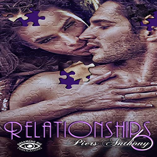 Relationships 6 audiobook cover art