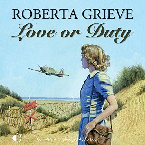 Love or Duty cover art