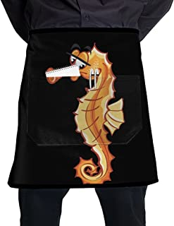 KAYERDELLE Seahorse Babys Boys /& Girls Short Sleeve Romper Bodysuit Outfits and T-Shirt