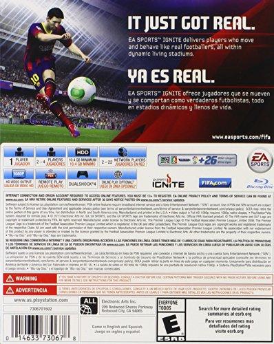 Electronic Arts World Electronic Arts World Electronic Arts World FIFA 14 輸