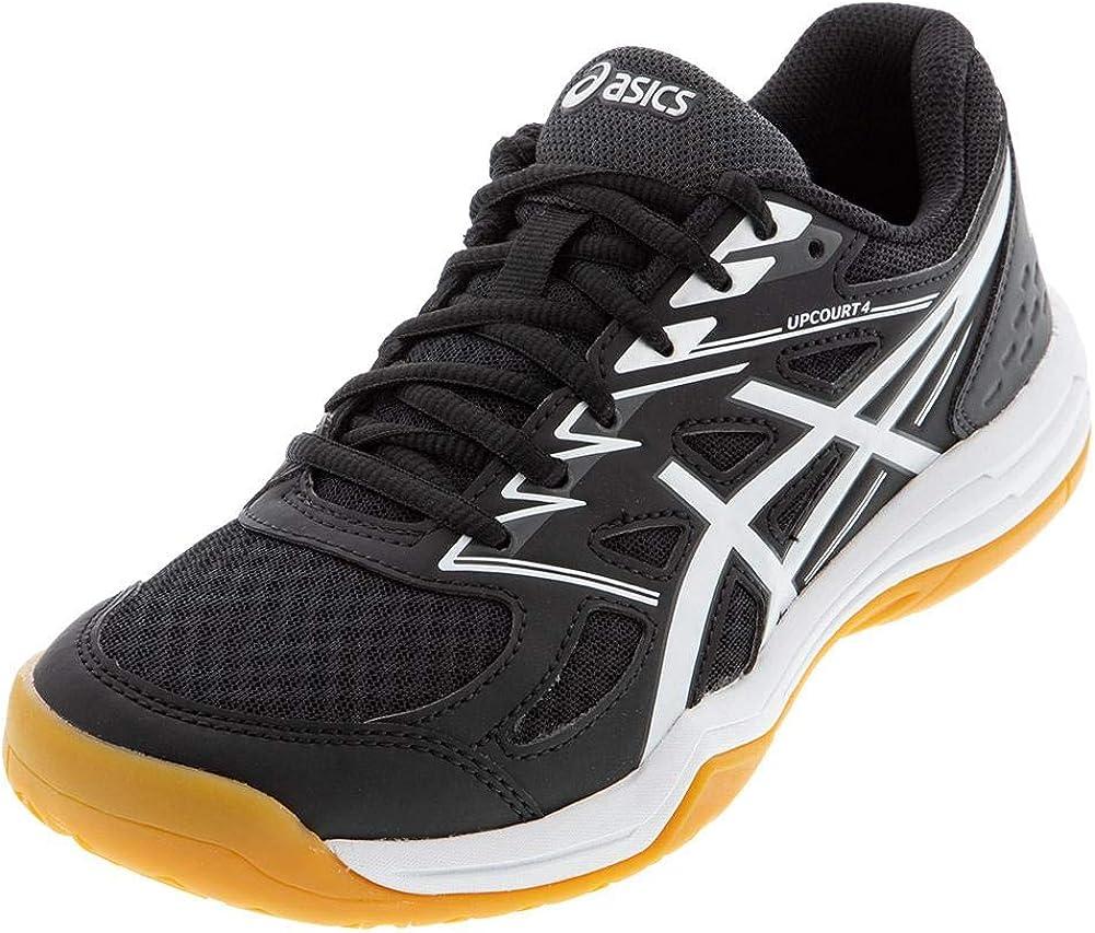 | ASICS Women's Upcourt 4 Court Shoes | Volleyball