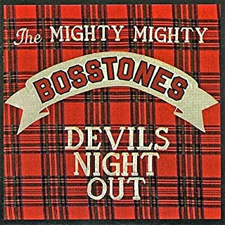 Devils Night Out/Where'd You Go [10 inch Analog]