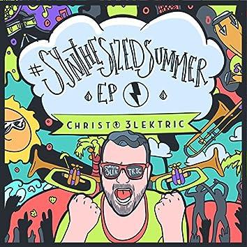 #SynthesizedSummer EP