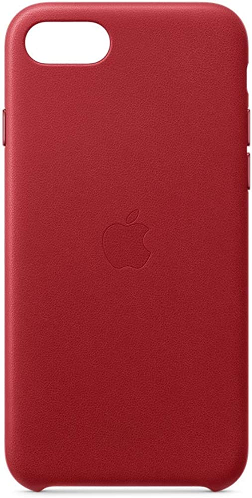 Apple, custodia in pelle (per iphone se)