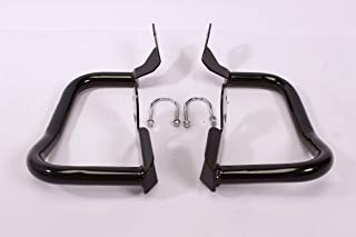honda nc700x crash bars