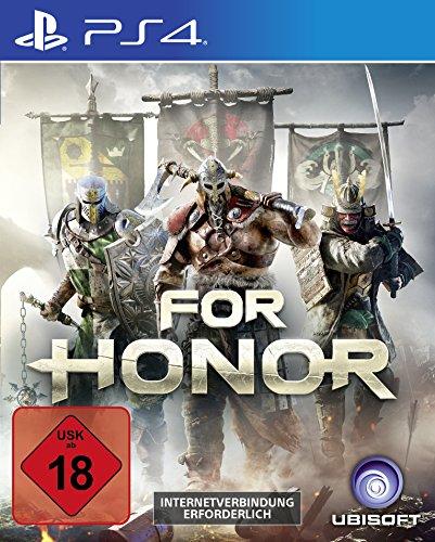 For Honor - PlayStation 4 [Importación alemana]
