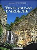 Les jeunes volcans d'Ardèche