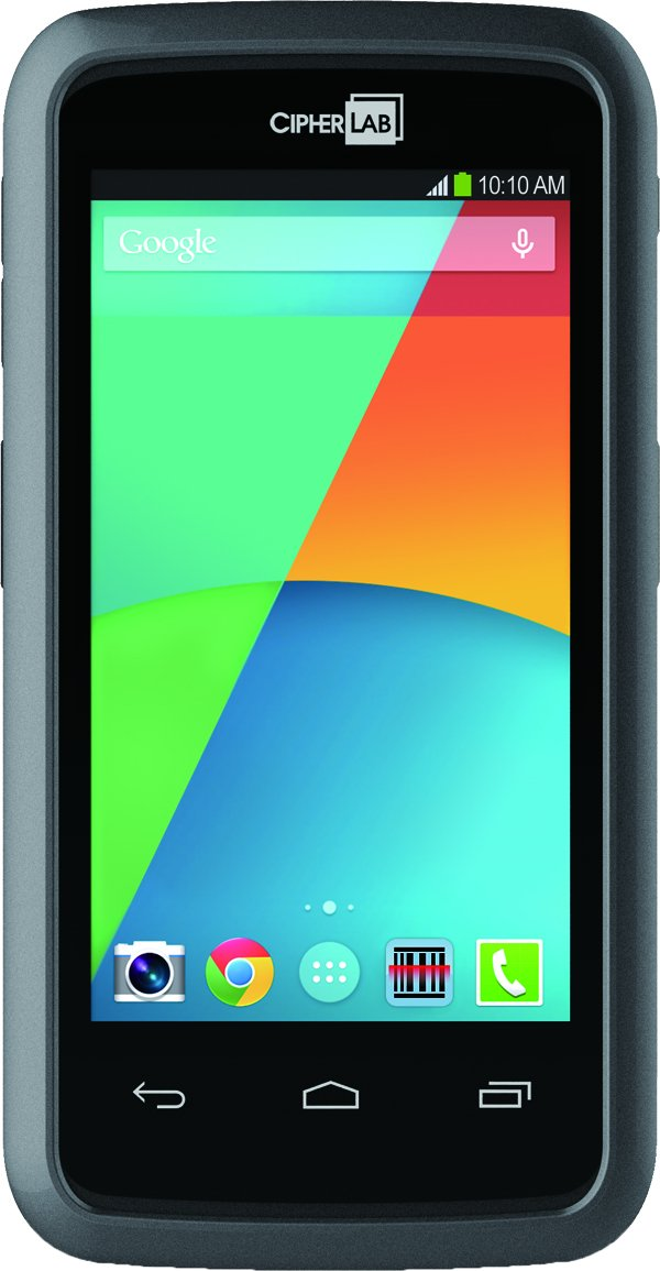 RS30 AS30U1CBDBSG1 Mobile Computer 輸入 Android CPU 4.4 Qua 1.3 値引き GHz