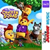 """Disney Junior Music: The Chicken Squad Main Title Theme (From """"The Chicken Squad"""")"""