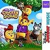 Disney Junior Music: The Chicken Squad Main Title Theme