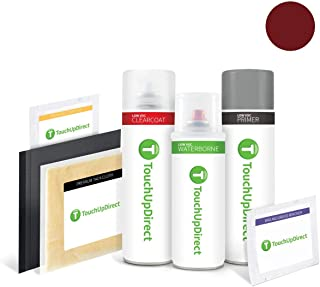 TouchUpDirect for BMW Exact Match Automotive Touch Up Paint - Malaga Red (21)