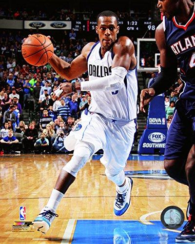"NBA Rajon Rondo Dallas Mavericks 2014-2015 Photo (Size: 8"" x 10"")"