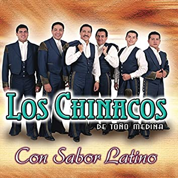 Con Sabor Latino